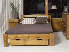 Кровати модель Сара 120х200