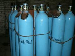 Rybnits Kamenk's oxygen