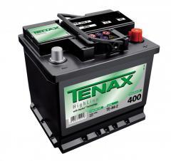 Аккумуляторные батареи TENAX.