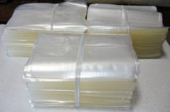 Food bags polyethylene 30 μR
