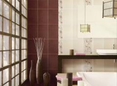 Керамическая плитка - Sakura