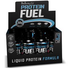 Протеин быстро усваиваемый Protein fuel 12*50 мл