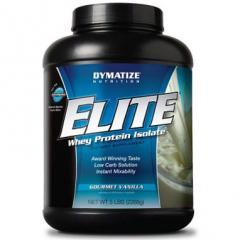 Протеин быстро усваиваемый Elite whey 2270 грамм