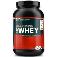 Протеин быстро усваиваемый Gold standard whey 906