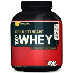 Протеин быстро усваиваемый Gold standard whey 2265
