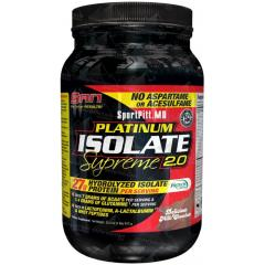 Протеин быстро усваиваемый PLATINUM ISOLATE
