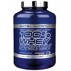 Протеин быстро усваиваемый 100% WHEY PROTEIN 2350