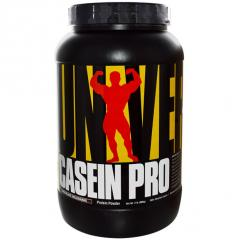 Protein slowly acquired CASEIN PRO of 908 grams