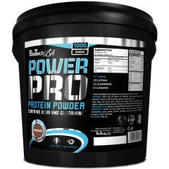 Протеин комплексный POWER PRO 1000 грамм