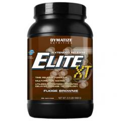 Протеин комплексный ELITE XT 2000 грамм