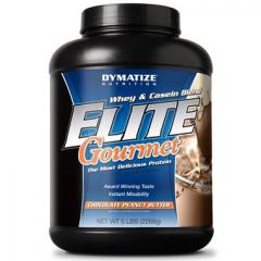 Протеин комплексный ELITE GOURMET 906 грамм