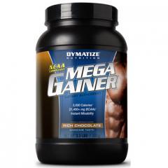 Гейнер высокопроцентный MEGA GAINER 3630 грамм