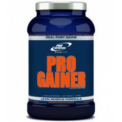 Гейнер высокопроцентный PRO GAINER 1300 грамм