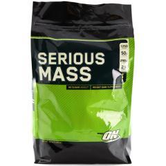 Гейнер низкопроцентный SERIOUS MASS 5455 грамм