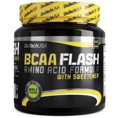 Аминокислоты BCAA FLASH 540 грамм