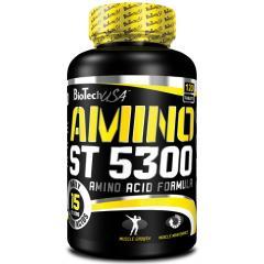 Аминокислоты AMINO ST 5300 120 таблеток