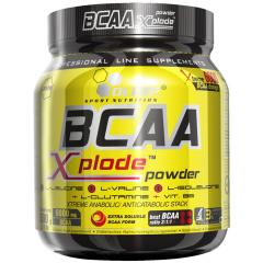 Аминокислоты BCAA XPLODE 500 грамм