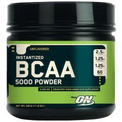 Аминокислоты BCAA 5000 60 порций