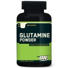 Аминокислоты GLUTAMINE POWDER 300 грамм