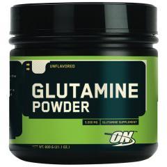 Аминокислоты GLUTAMINE POWDER 600 грамм