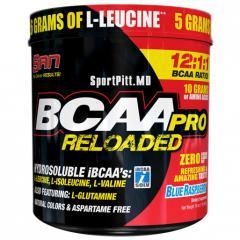 Аминокислоты BCAA PRO RELOADED 114 грамм