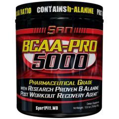 Аминокислоты BCAA-PRO 5000 345 грамм