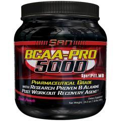 Аминокислоты BCAA-PRO 5000 690 грамм