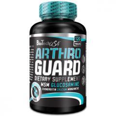 Препарат для защиты суставов  ARTHRO GUARD GOLD 120 таблеток