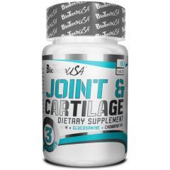 Препарат для защиты суставов JOINT & CARTILAGE 60 таблеток