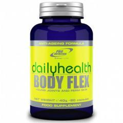 Препарат для защиты суставов BODY FLEX 80 капсул