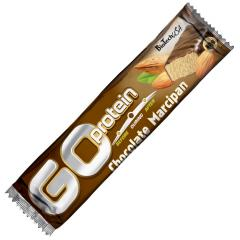 Bar of GO PROTEIN BAR of 80 grams