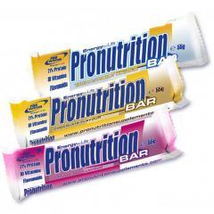 Батончик PRONUTRITION BAR 55 грамм