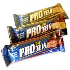 Bar of PROTEIN BAR of 40 grams