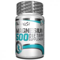 Препарат MAGNESIUM 500 120 капсул