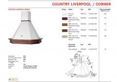 Hote Country Liverpool / Corner