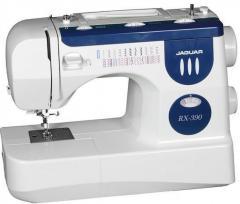 Машины бытовые швейные   Швейная машина JAGUAR