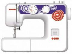 Машины бытовые швейные   Швейная машина JANOME