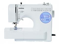 Машины бытовые швейные    Компьютеризированная швейная машина BROTHER DS-140