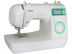 Машины бытовые швейные    Компьютеризированная швейная машина BROTHER ML-750