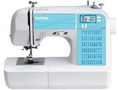 Машины бытовые швейные    Компьютеризированная швейная машина BROTHER SM-360e
