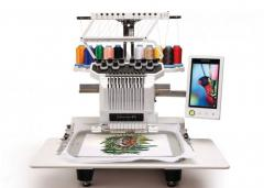 Embroidery machine Professional 10 needle BROTHER