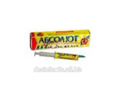 Ant killing gel ABSOLYUT