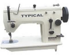 Sewing machines Zigzag 1-needle sewing machine of