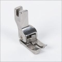 Лапки для промышленных швейных машин   Лапка для отделочных строчек с компенсатором левым 4.8 мм CL 3/16E