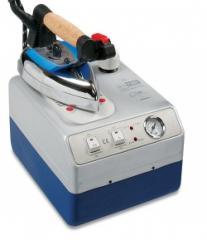 Промышленные утюги с парогенератором