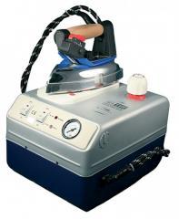 Промышленные утюги с парогенератором   Промышленный парогенератор с утюгом SILTER SPR/MN2035 (3.5 литра)