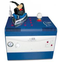 Промышленные утюги с парогенератором   Промышленный парогенератор с утюгом SILTER SPR/MN2075 (7.5 литра)