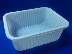 PLASTIC PACKAGING FOR MUSHROOMS