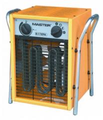 Electric heaters B