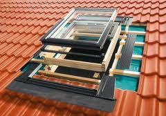 Dormer-windows